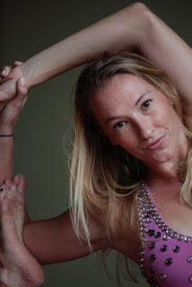 Vanessa Schulz, Yoga Teacher at Bend Community Healing